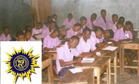 WAEC Releases SSSCE May/June 2013 Results